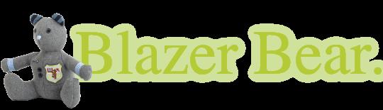 Blazerbear