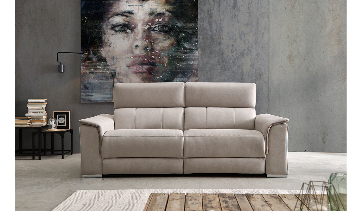 Compra sof s chaiselongue baratos muebles sagunto sof s for Financiar muebles sin nomina
