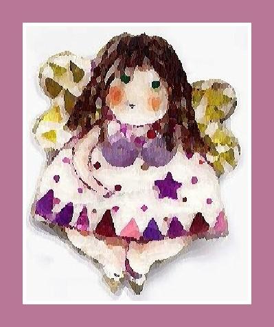 The Fat Fairy